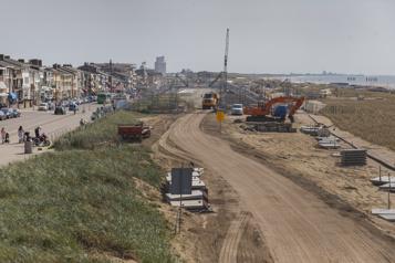 Montée des eaux Les Pays-Bas font face à une menace climatique plus grave que prévu)