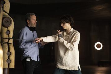 Denis Villeneuve et Dune «Je suis enpaix»