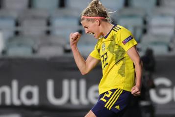 La Suède accuse la Russie de cyberattaques pour salir ses athlètes)