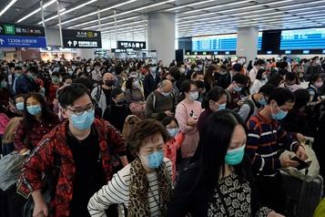 Coronavirus: le secteur du tourisme mondial craint une «panique»
