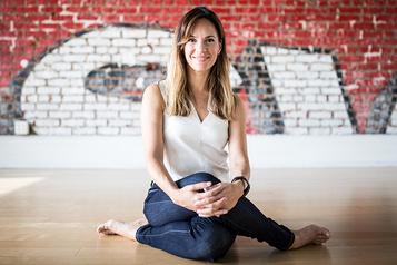 Expertise CPA Studio de yoga Wanderlust : s'adapter avec souplesse à la pandémie)