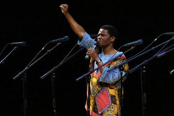 Décès du chanteur sud-africain Joseph Shabalala