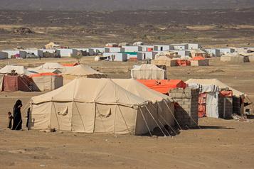 Yémen L'ONU s'inquiète d'une reprise des combats dans la région de Hode?da)