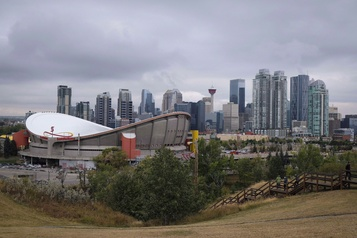 Bond des prix des maisons partout au pays, sauf à Calgary)