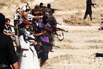 Nigeria Seize soldats tués dans une embuscade djihadiste)