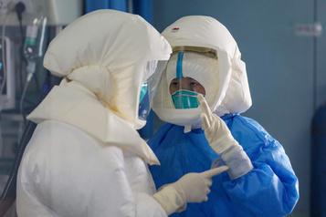 COVID-19: la Chine demande aux malades guéris de donner du sang... et leurs anticorps