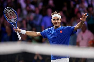 Laver Cup de tennis: Federer et Nadal consolident l'avance de l'Europe