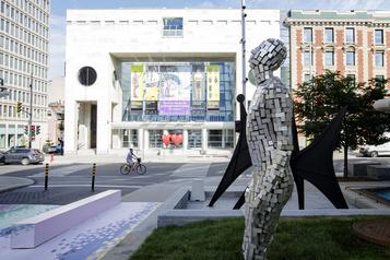Musée des beaux-arts Quatre candidates externes tenteront de se faire élire au C.A.)