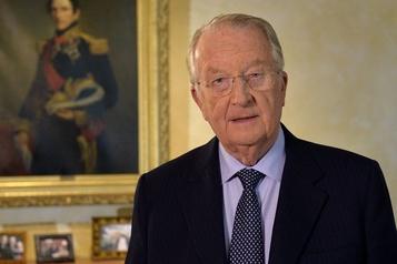 L'ex-roi Albert de Belgique reconnaît une fille illégitime 50ans plus tard