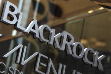 Le géant de l'investissement BlackRock ouvre la porte au bitcoin)
