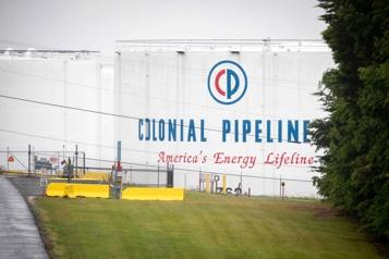 Colonial Pipeline Retour à la normale pour l'oléoduc visé par la cyberattaque)