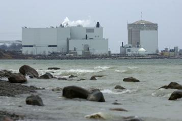 Congrès national du Parti libéral du Canada Des militants à la défense du nucléaire)