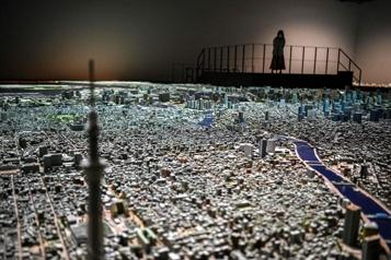 Tokyo miniature, une façon de voir l'urbanisme en grand)