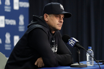 Vols de signaux: les Yankees doutent que les Astros ont arrêté en 2019