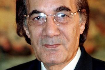 Mort de l'acteur égyptien Mahmoud Yassine)