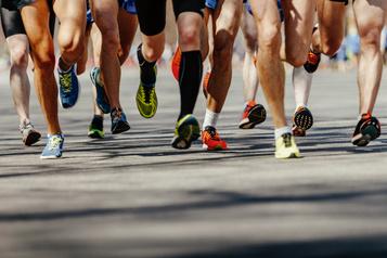 Courir un marathon améliorerait la santé cardiovasculaire