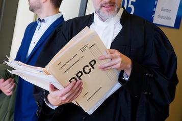 Le DPCP échappe un dossier d'agression sexuelle