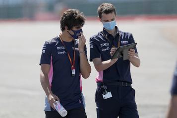 Nouveau rendez-vous pour la F1 à Silverstone, mais sans les fans)