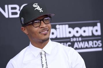 Le rappeur T.I. oblige sa fille à passer des «tests de virginité»