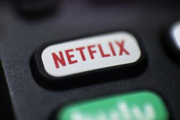 Netflix accumule moins de nouveaux abonnés que prévu et chute en Bourse)
