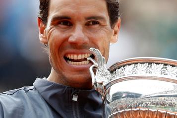 Roland-Garros: Rafael Nadal peut-il être battu?)