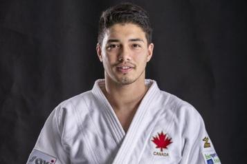 Judo Kyle Reyes domine et décroche l'or à Guadalajara)