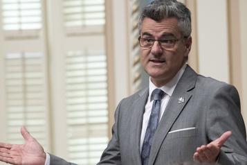 Application de traçage: Québec lance une consultation)