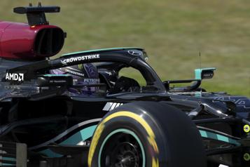 GP d'Espagne Hamilton domine les essais libres, Stroll 14e )