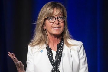Nancy Bédard réélue à la tête de la FIQ)