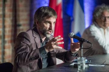 Pas de plan de relance culturelle avant 2021, annonce Steven Guilbeault