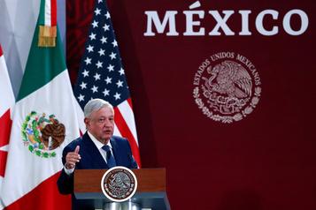 ACEUM: le Mexique s'oppose au Congrès américain