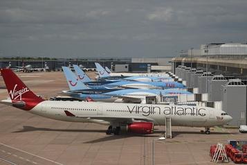 Virgin Atlantic va reprendre ses vols le 20juillet)