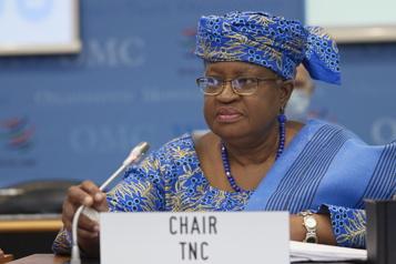 L'OMC met en garde contre l'inégalité vaccinale pour la reprise économique)
