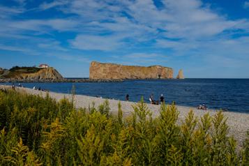 La Gaspésie prévoit un été2021 achalandé)
