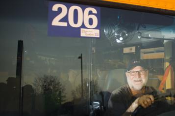Pénurie de chauffeurs Des enfants privés d'autobus scolaire