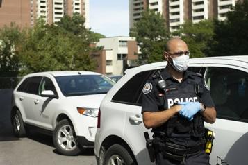 Une fusillade à Torontofait quatre blessés, dont trois enfants)