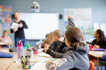 Les élèves moins doués feraient-ils demeilleurs profs?