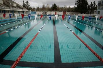 Les Islandais inconsolables sans leurs piscines)