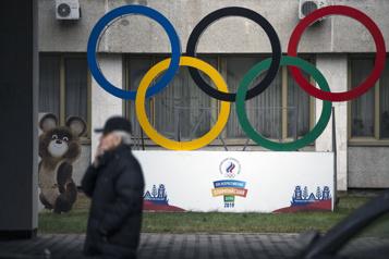 Russie Le plan de réforme du dopage approuvé)