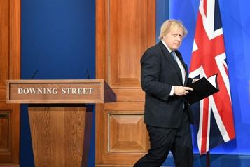 Royaume-Uni Entrée interdite aux voyageurs venus d'Inde, sauf les résidents)