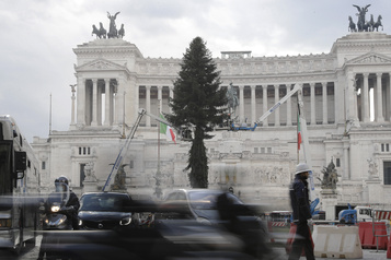 COVID-19 «Jour sombre» en Italie avec 993 morts en 24h, un record)