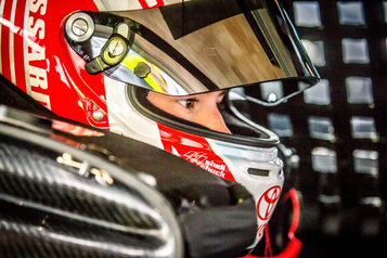 NASCAR Raphaël Lessard pilotera pour GMS Racing en 2021)