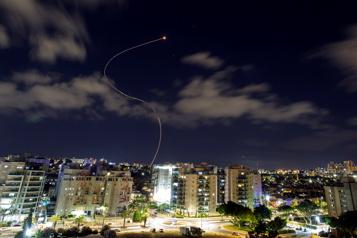 Conflit israélo-palestinien L'administration Biden sous le feu des critiques)