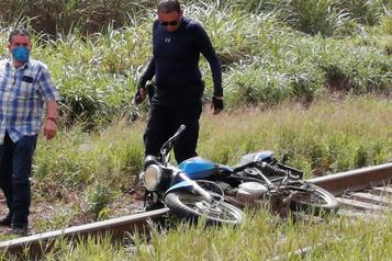 Un journaliste décapité retrouvé dans l'est du Mexique)