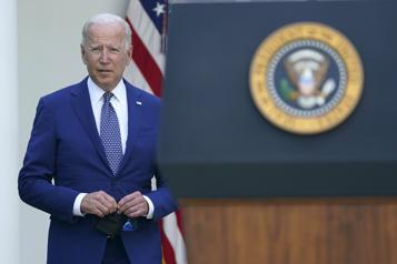 Biden offre l'asile temporaire aux ressortissants de HongKong)
