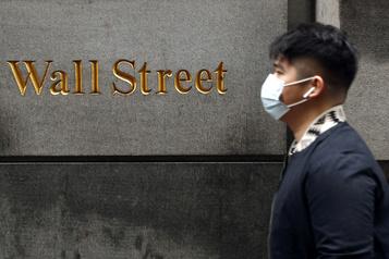 À Wall Street, recul pour le Dow Jones, au Canada, jour de fête)