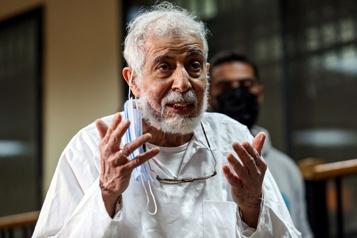 Égypte Prison à vie pour un haut dirigeant des Frères musulmans )