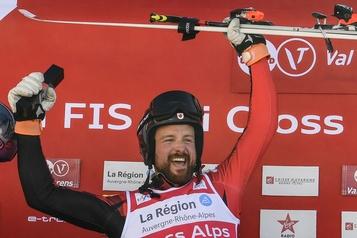 Ski cross: première victoire en Coupe du monde pour Kristofor Mahler
