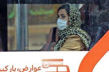 Coronavirus: Téhéran nie avoir menti sur l'ampleur de l'épidémie en Iran