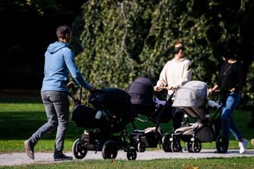 COVID-19 Chute de 13% du nombre de naissances en janvier, lien probable avec l'épidémie)